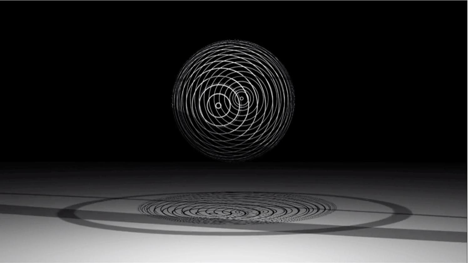 Arc,Circle,Sphere